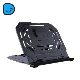 DGtizers Laptop & Mobile Stand (15 inch)